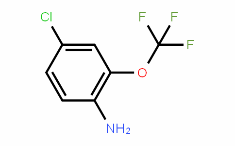 4-Chloro-2-(trifluoromethoxy)aniline