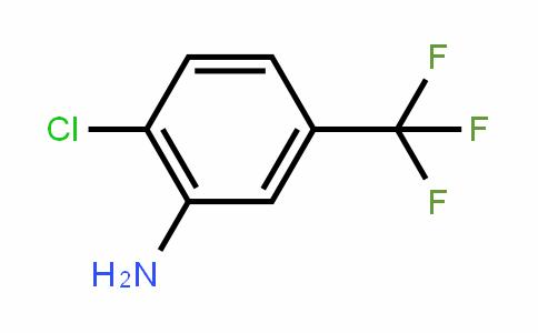 3-氨基-4-氯三氟甲苯