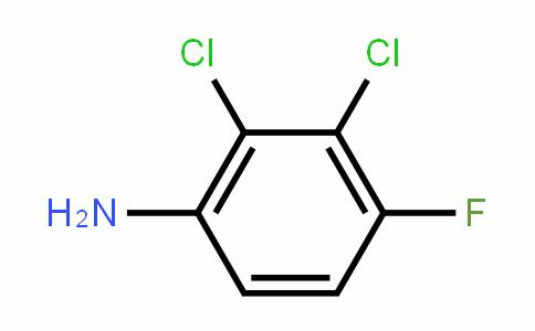 2,3-二氯-4-氟苯胺