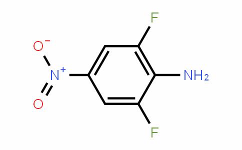 2,6-二氟-4-硝基苯胺