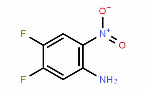 4,5-二氟-2-硝基苯胺