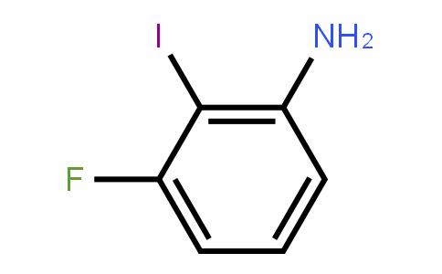 3-Fluoro-2-iodoaniline