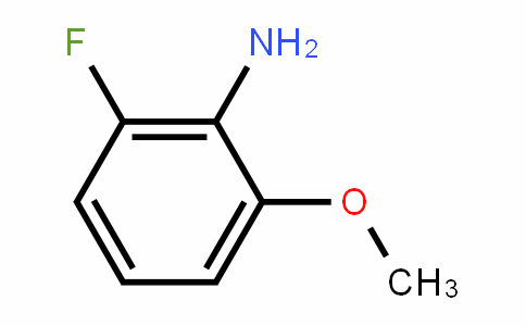2-Fluoro-6-methoxyaniline