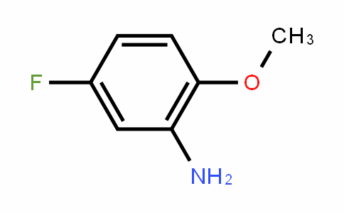 5-Fluoro-2-methoxyaniline