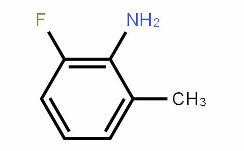 2-氟-6-甲基苯胺