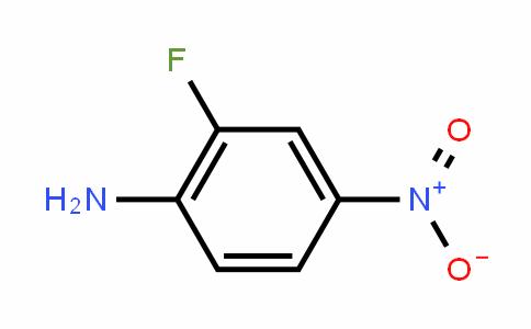 2-Fluoro-4-nitroaniline