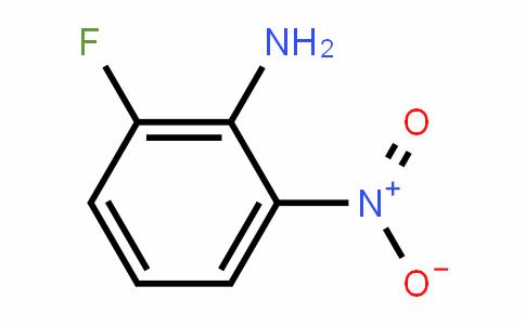 2-氟-6-硝基苯胺