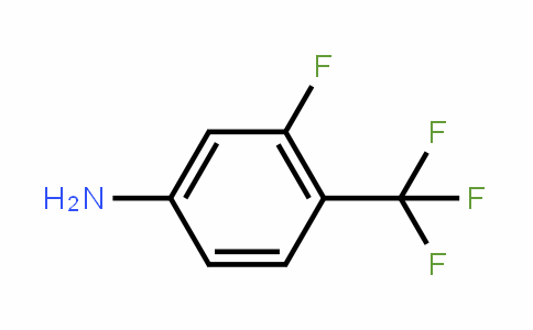 3-Fluoro-4-(trifluoromethyl)aniline