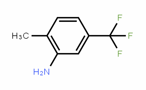 2-Methyl-5-(trifluoromethyl)aniline