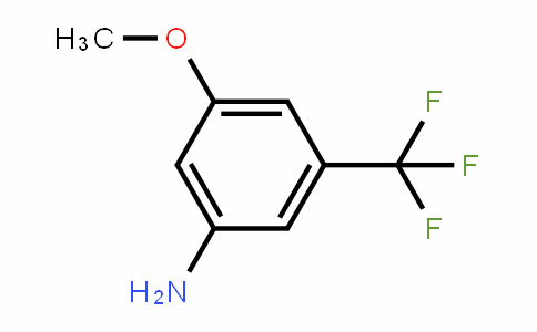 3-Methoxy-5-(trifluoromethyl)aniline