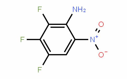 2,3,4-三氟-6-硝基苯胺