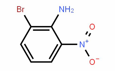 2-溴-6-硝基苯胺