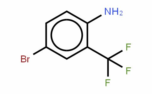 2-氨基-5-溴三氟甲苯
