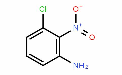 3-CHLORO-2-NITROANILINE