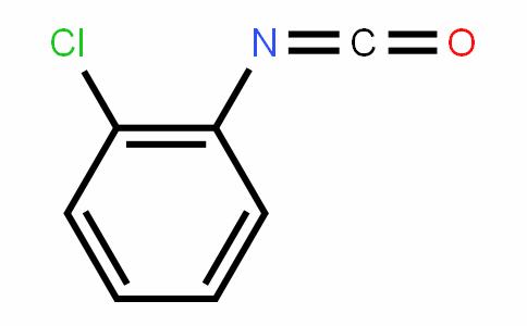 2-Chlorophenyl isocyanate