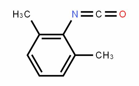 2,6-Dimethylphenyl isocyanate
