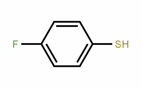 4-氟苯硫酚
