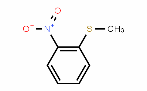 2-Nitrothioanisole