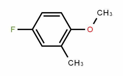 4-氟-2-甲基苯甲醚