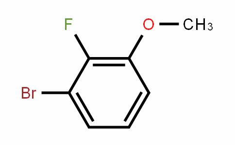 3-溴-2-氟苯甲醚