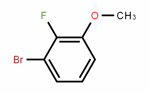 3-Bromo-2-Fluoroanisole