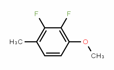 2,3-Difluoro-4-methylanisole