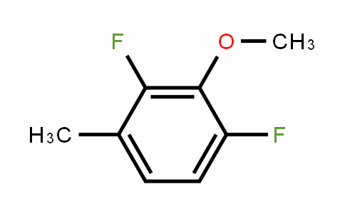 2,6-Difluoro-3-methylanisole