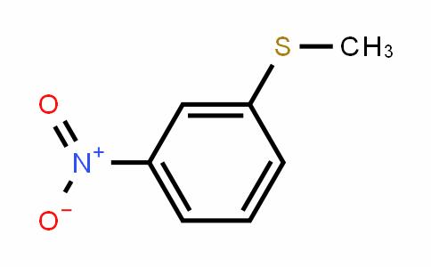 3-Nitro thioanisole