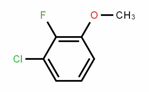 3-氯-2-氟苯甲醚