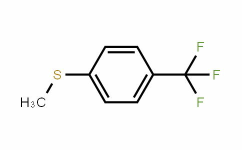 4-Trifluoromethyl thioanisole