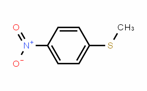 4-硝基硫代苯甲醚