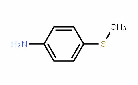 4-(甲硫基)苯胺