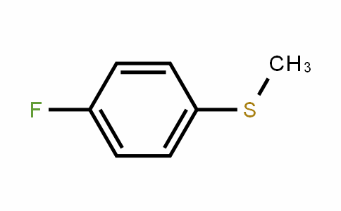 4-Fluorothioanisole