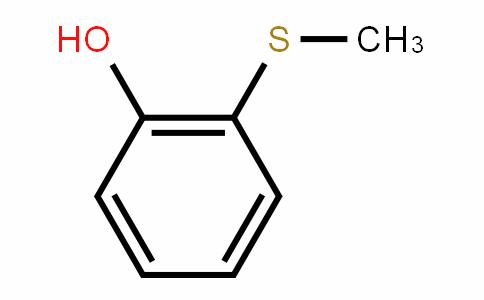 2-(甲硫基)苯酚
