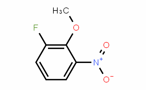 2-氟-6-硝基苯甲醚
