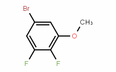 5-Bromo-2,3-difluoroanisole