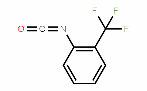 2-(Trifluoromethyl)phenyl isocyanate