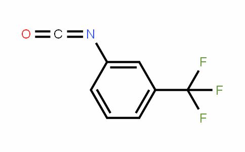 3-(Trifluoromethyl)phenyl isocyanate