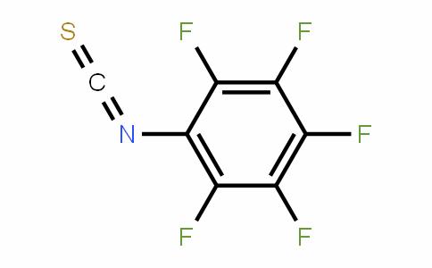 Pentafluorophenyl isothiocyanate