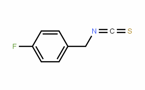 4-Fluorobenzyl isothiocyanate