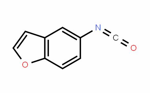 1-Benzofuran-5-yl isocyanate