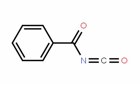 苯甲酰异氰酸脂