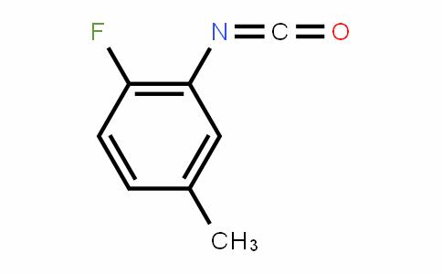 2-Fluoro-5-methylphenyl isocyanate