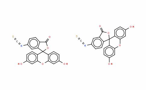 异硫氰酸荧光素