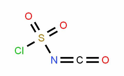 异氰酸氯磺酸酯