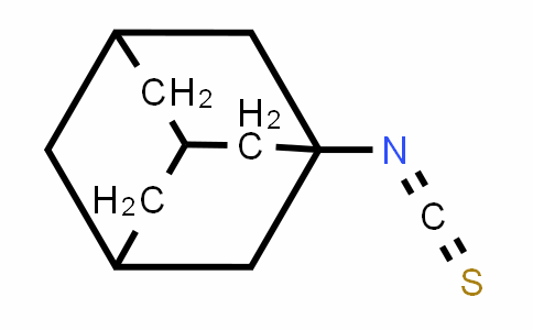 1-Adamantylisothiocyanate