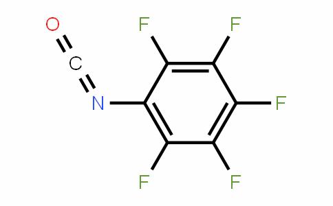 Pentafluorophenyl isocyanate