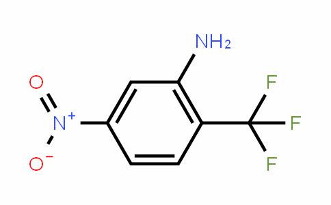 2-Amino-4-nitrobenzotrifluoride