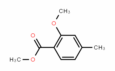 Methyl 2-methoxy-4-methylbenzoate