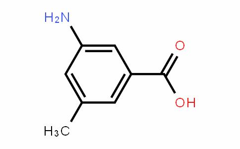 5-Amino-3-methylbenzoic acid